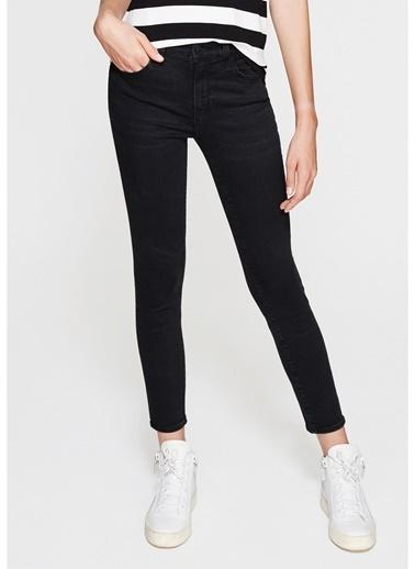 Mavi Jean Pantolon | Tess - Super Skinny Gri